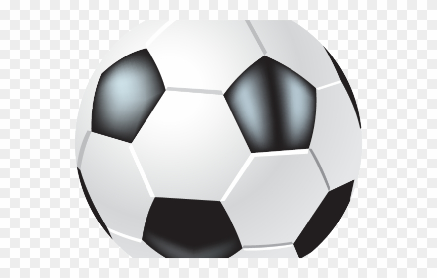 Football Clipart Transparent Background.