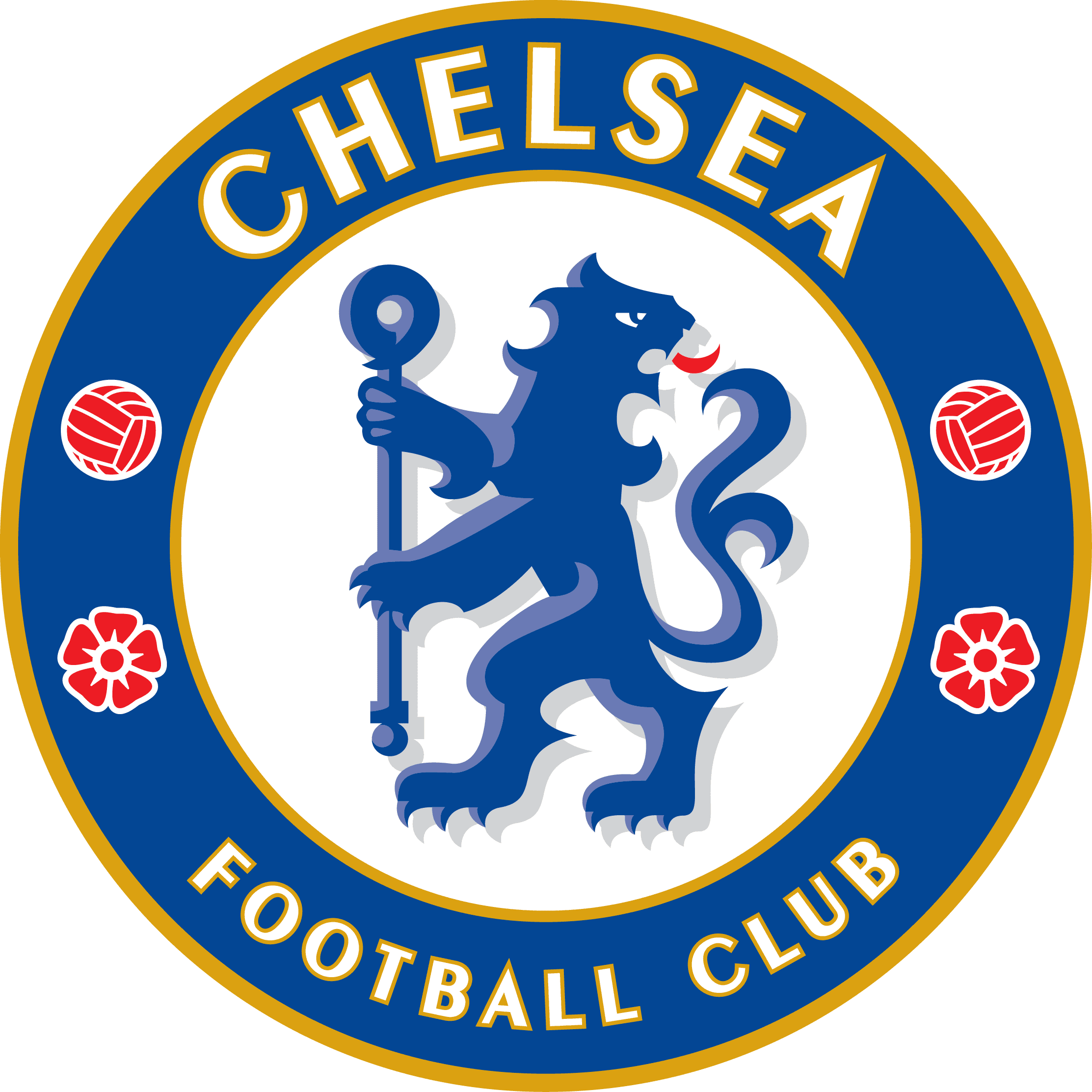 Chelsea Football Club Logo [chelseafc.com] Download Vector.