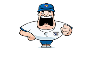 Football coach clipart 2 » Clipart Portal.