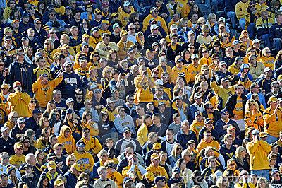 Football Crowd Clipart (30+).