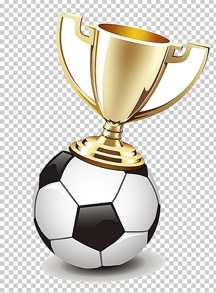 Football Trophy FIFA World Cup PNG, Clipart, American , Award, Ball.