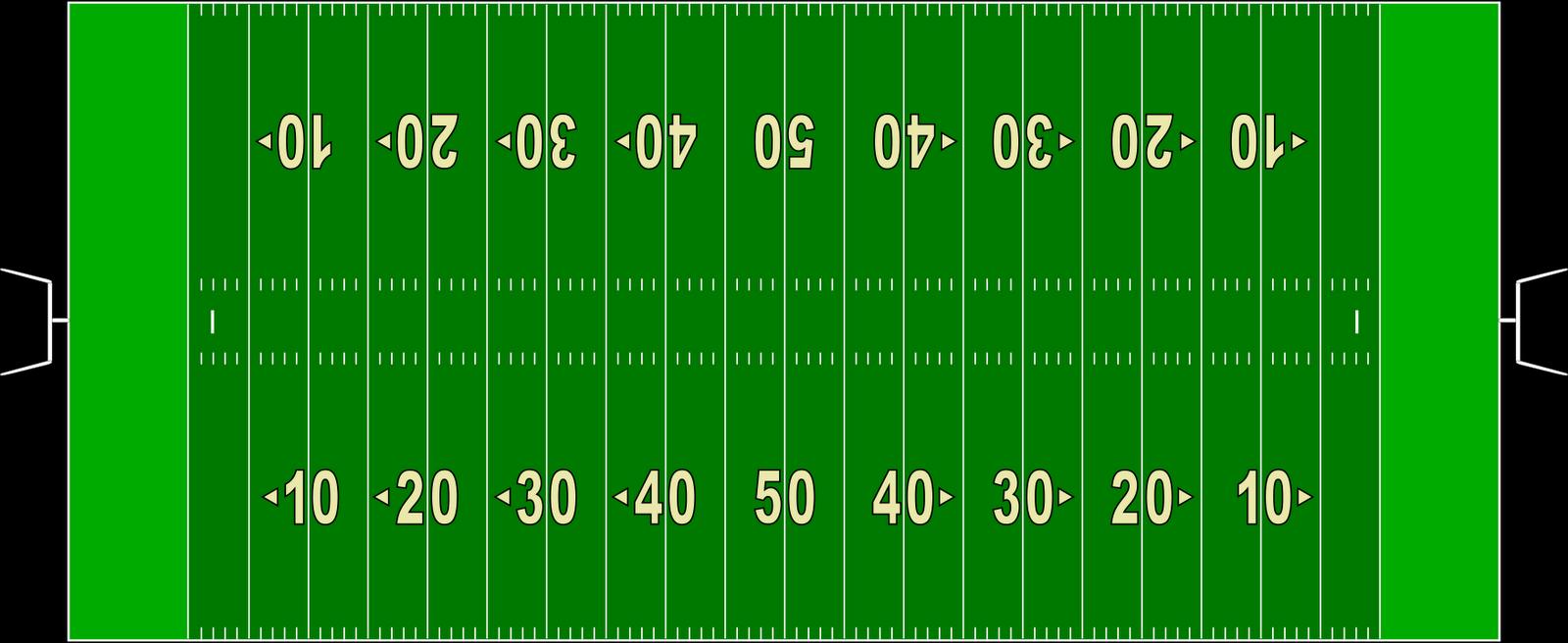 Football Field Clipart & Football Field Clip Art Images.