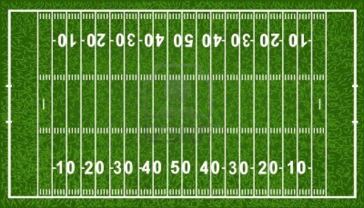 Football Field Clip Art & Football Field Clip Art Clip Art Images.