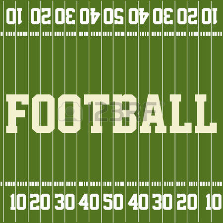 Football Field Numbers Clipart 20 Free Cliparts Download