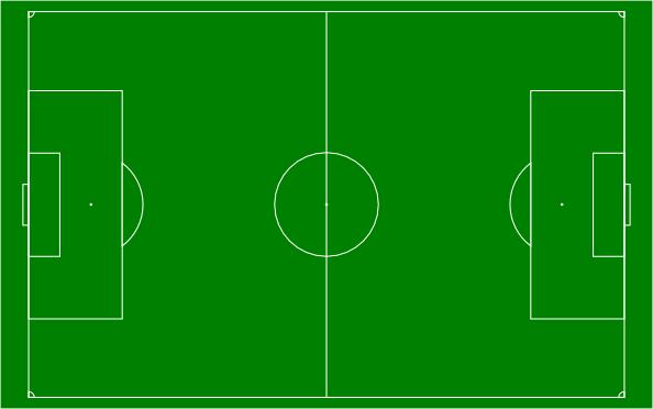Football Ground SVG Downloads.