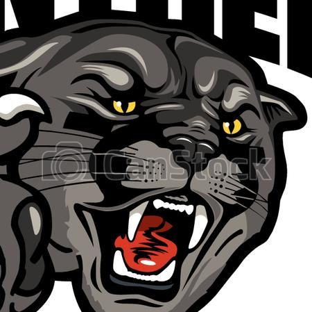 134 best images about panther clip art on Pinterest.