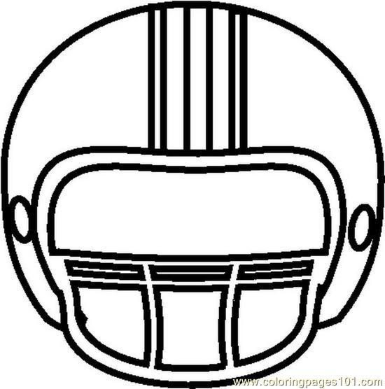 Football helmet nfl helmet clip art.