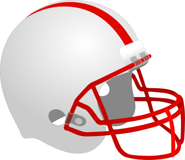 Football Helmet Clipart Free.