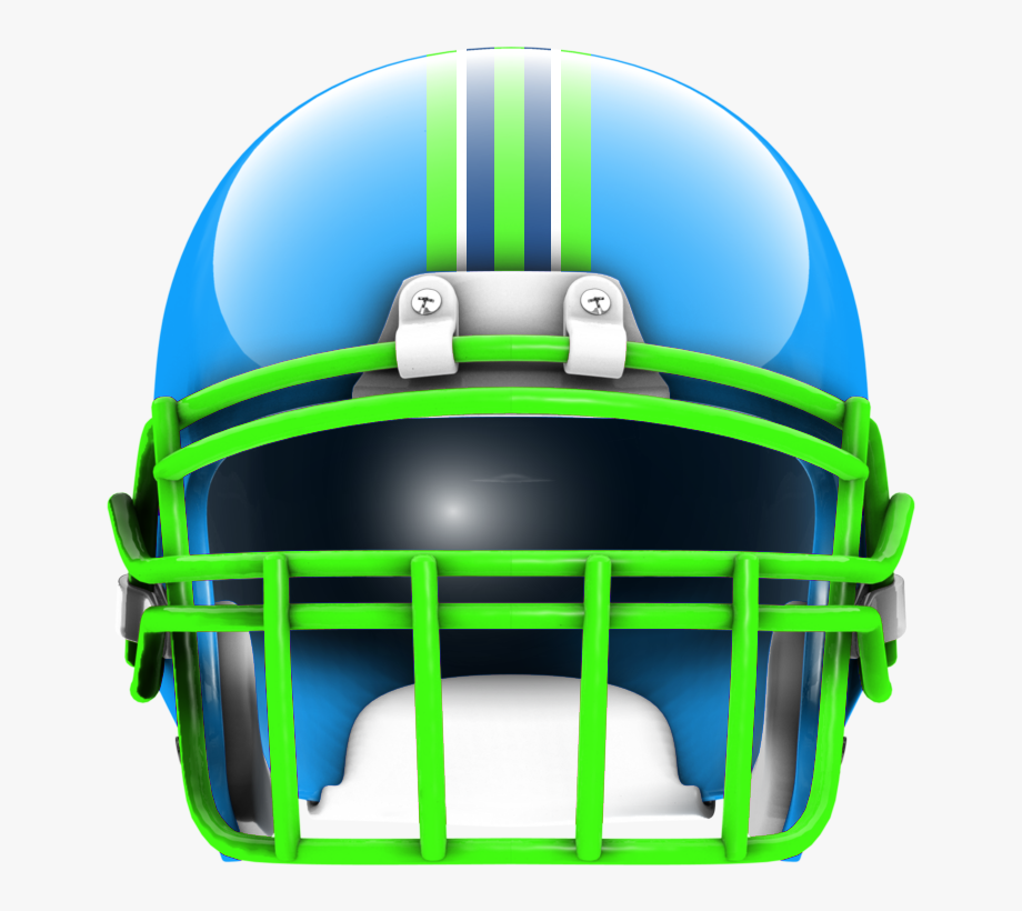 28 Collection Of Football Helmet Clipart Front.