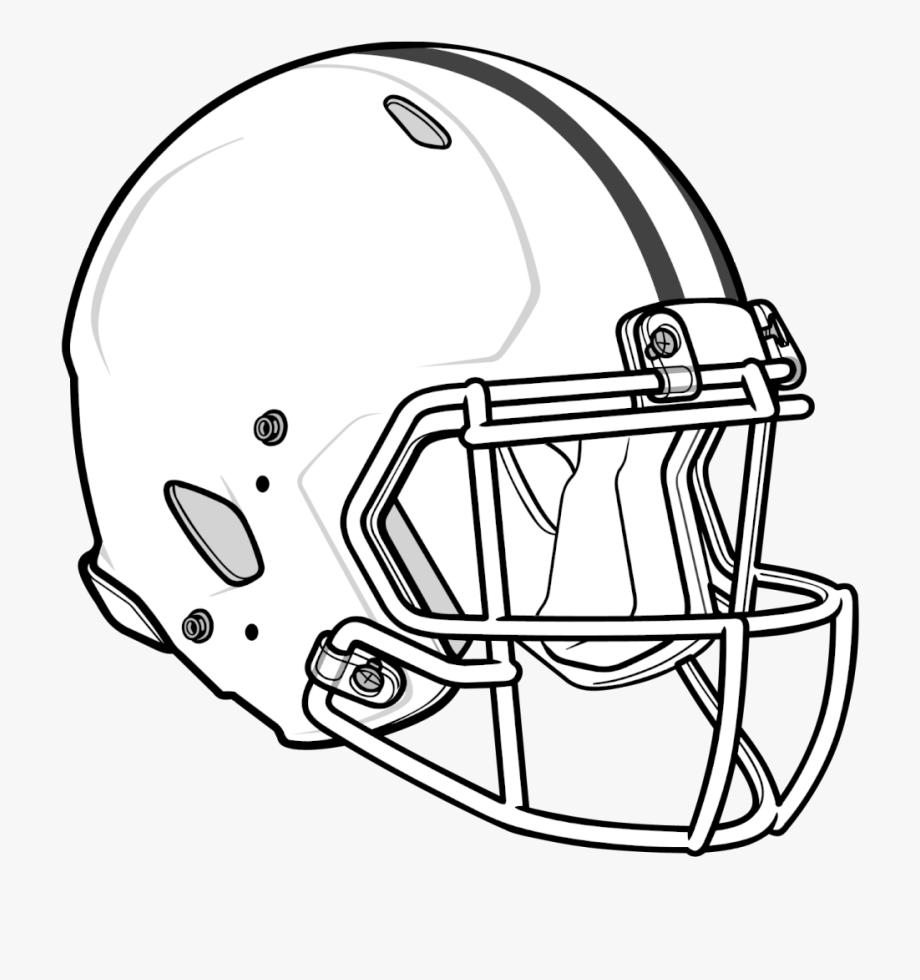 Football Helmet Clip Art Free Clipartix.