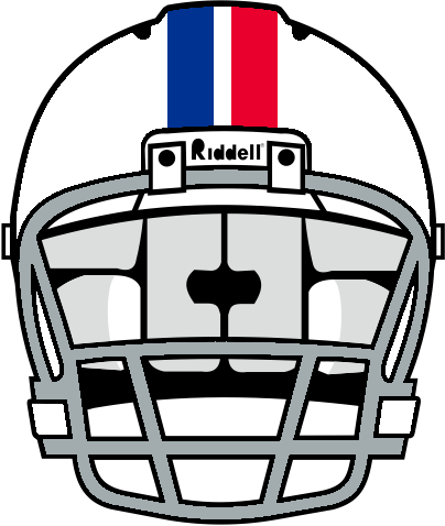 Football Helmet Clipart Front.