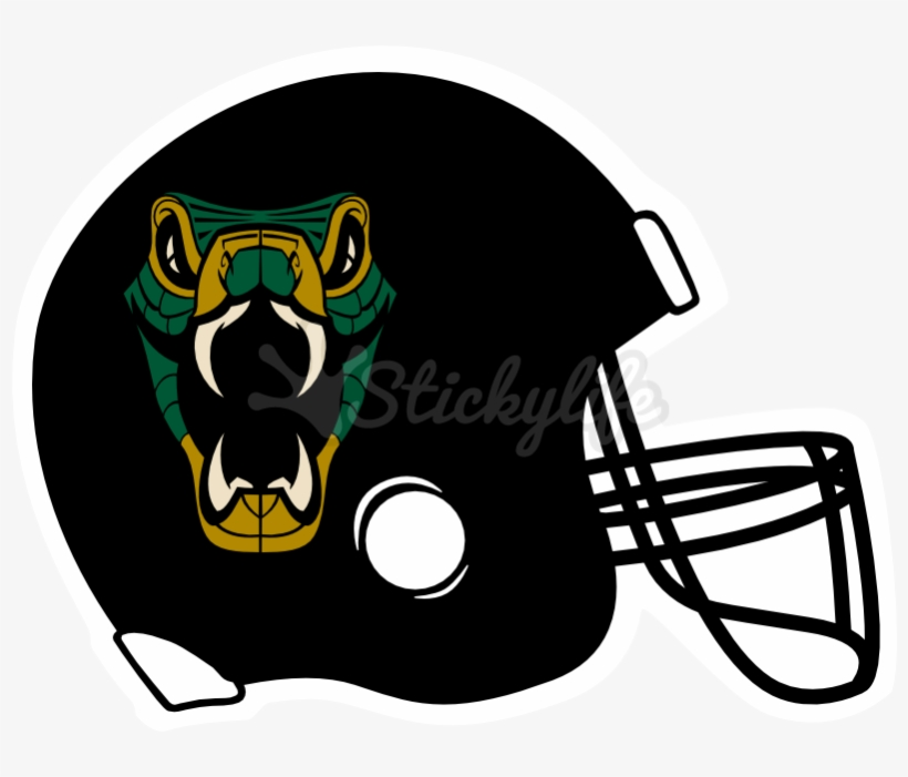 Football Helmet Decals.