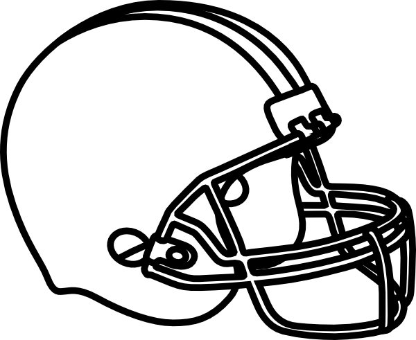 Free Football Helmet, Download Free Clip Art, Free Clip Art.