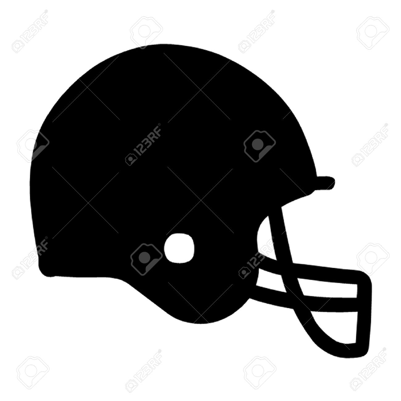12,660 Football Helmet Cliparts, Stock Vector And Royalty Free.