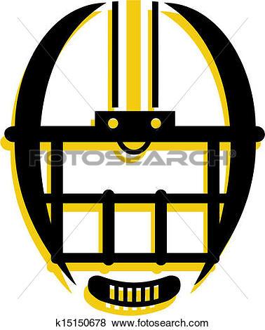 Football helmet Clip Art Vector Graphics. 5,739 football helmet.