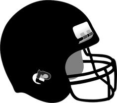 American Football Helmet Sport And Leisure Download Free Vector.