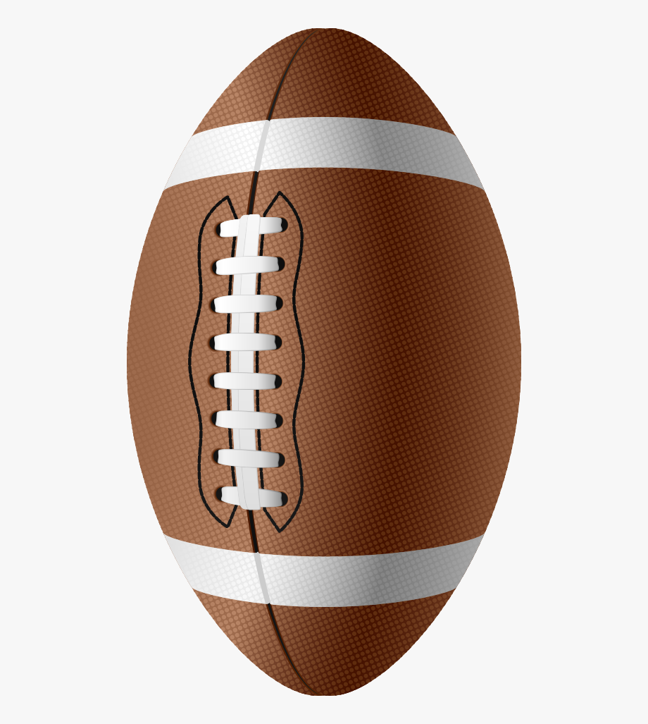 Vector American Nfl Football Hd Image Free Png Clipart.