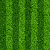 Clip Art of Green grass field k8709566.