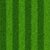 Clip Art of Green grass field k8709566.