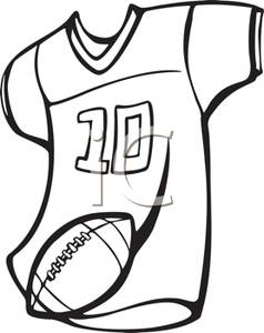 1480 Jersey free clipart.