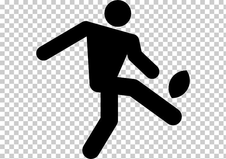 Computer Icons Sport Kickoff, football PNG clipart.