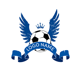 Free Football Logo Designs for You.