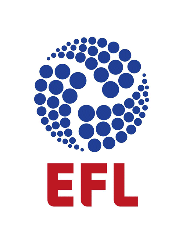 Brand New: New Name and Logo for English Football League.