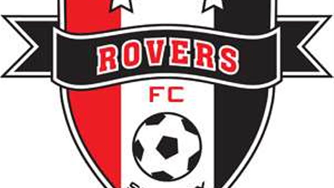 Rovers Stand By Name/Logo.