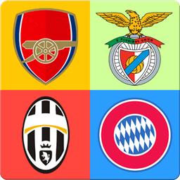 Football Logo Quiz.