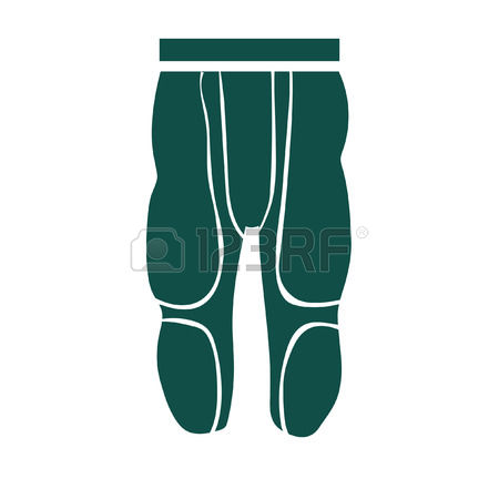 Football Pants Clipart (10+).
