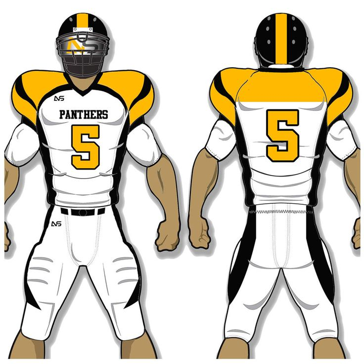 17 Best ideas about Youth Football Uniforms on Pinterest.
