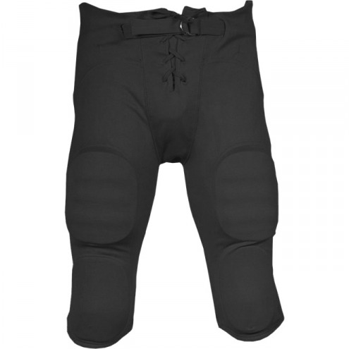 Unlimited Double Knit Youth Integrated Football Pants.