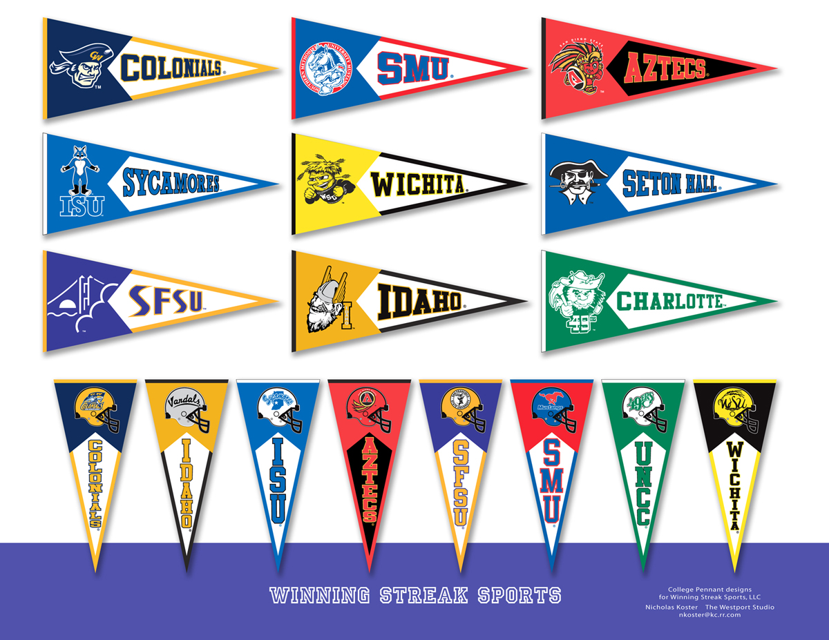 Free College Pennant Cliparts, Download Free Clip Art, Free.