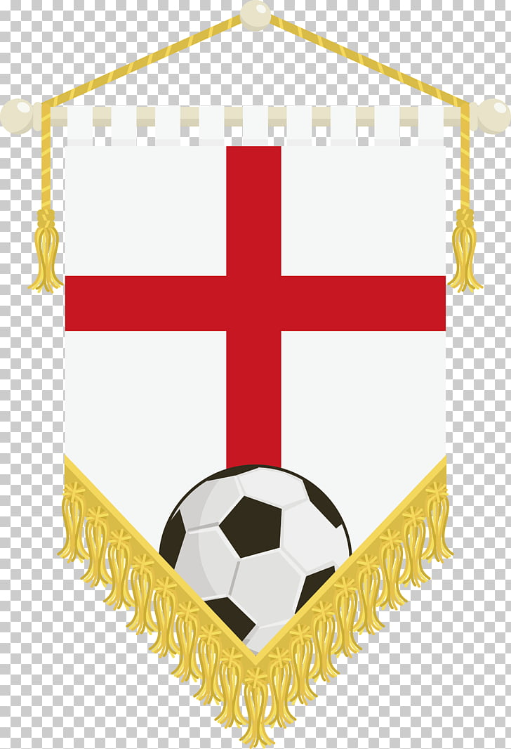 Flag Football team Pennant, Flag football pennants flag.