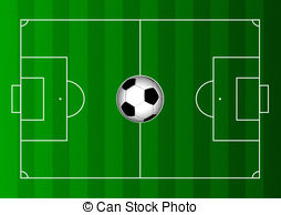Football pitch Clipart and Stock Illustrations. 3,612 Football.