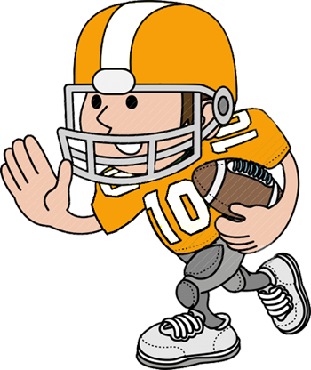 Free Football Players Clipart, Download Free Clip Art, Free.