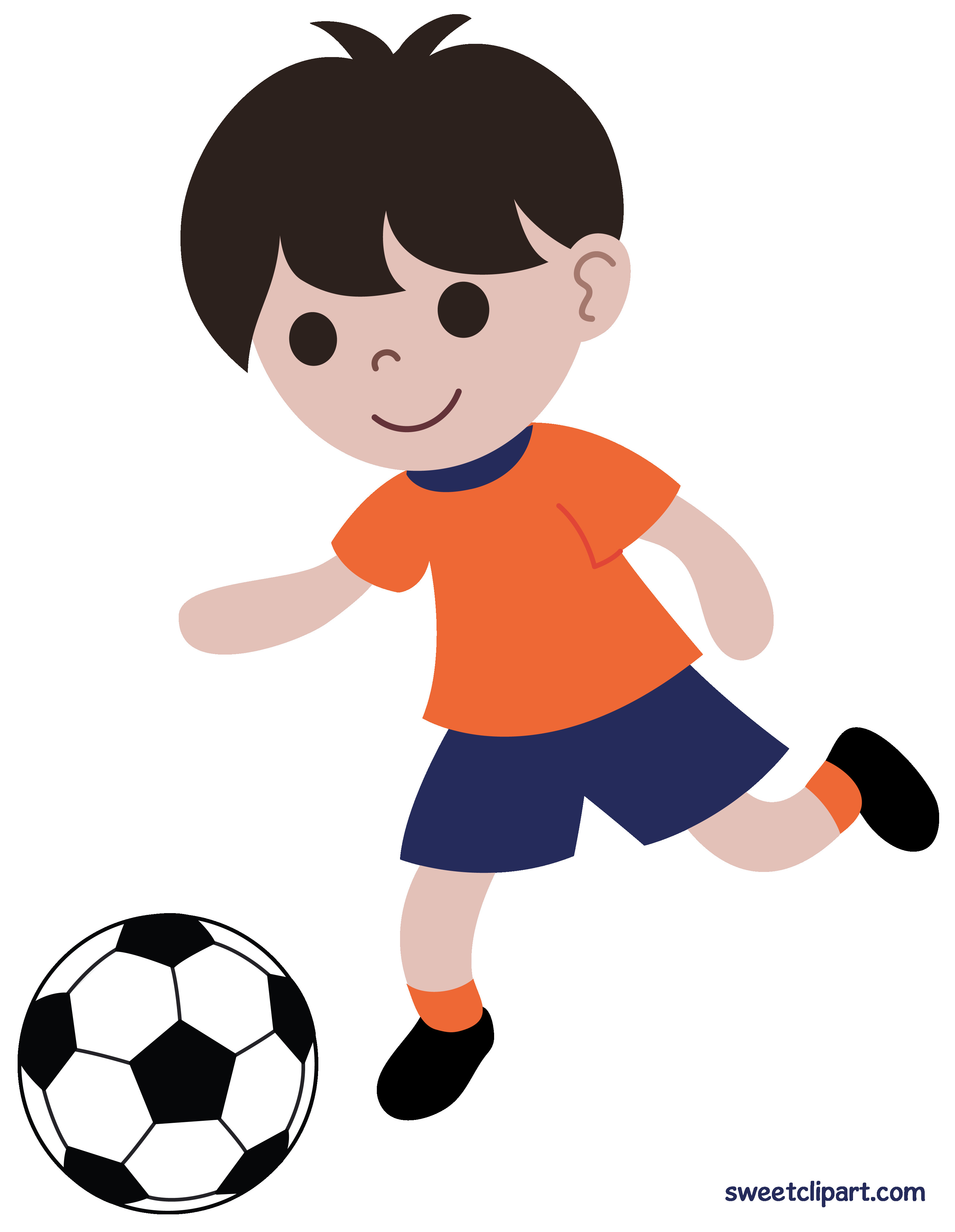 Football Player Clipart at GetDrawings.com.