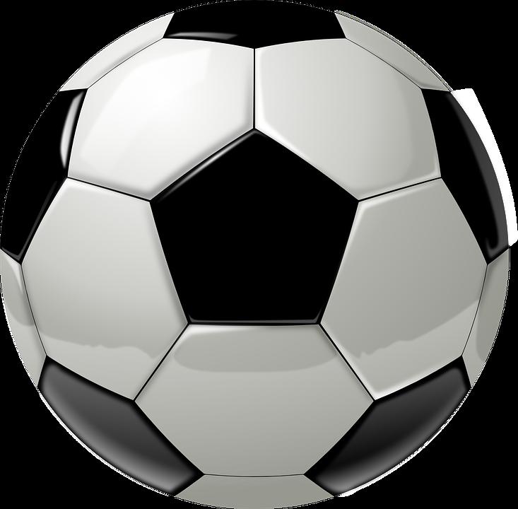 Football Ball Sport.
