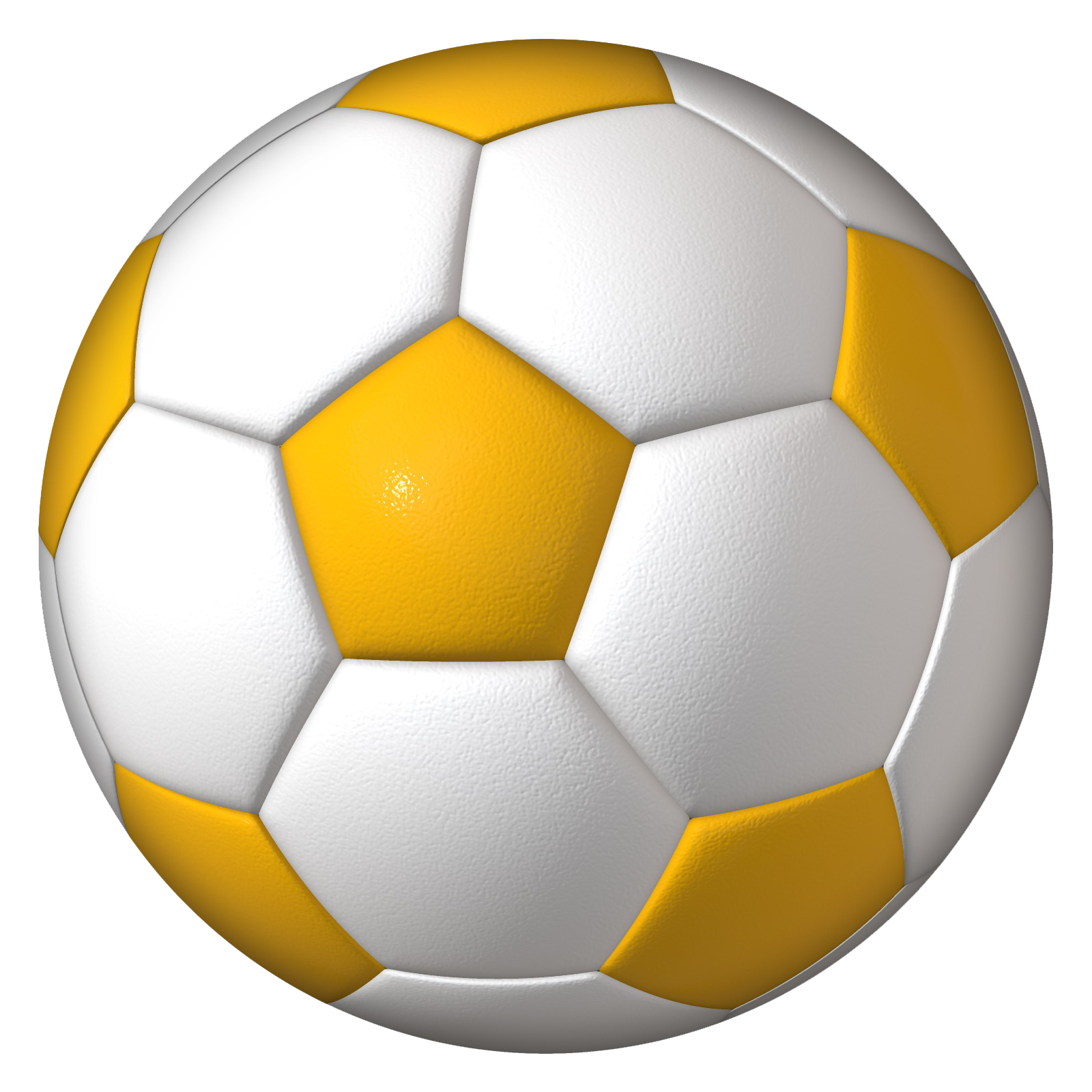 Football PNG Image With Transparent Back #87548.