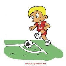 Image result for kids sport practice cartoon.