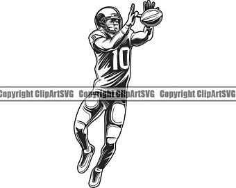 Wide receiver.