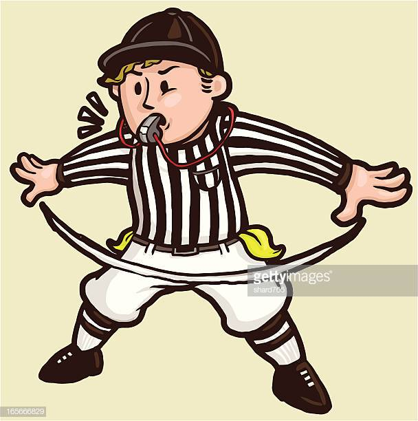 60 Top Referee Stock Illustrations, Clip art, Cartoons, & Icons.