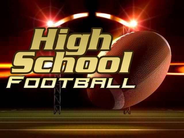 Football School Clipart.