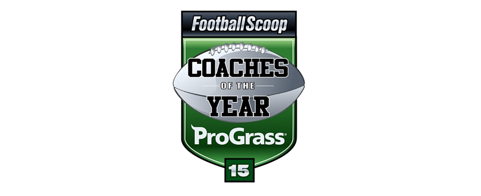 2015 FBS Coach of the Year awards.