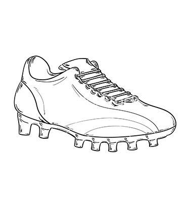 footbal clipart.