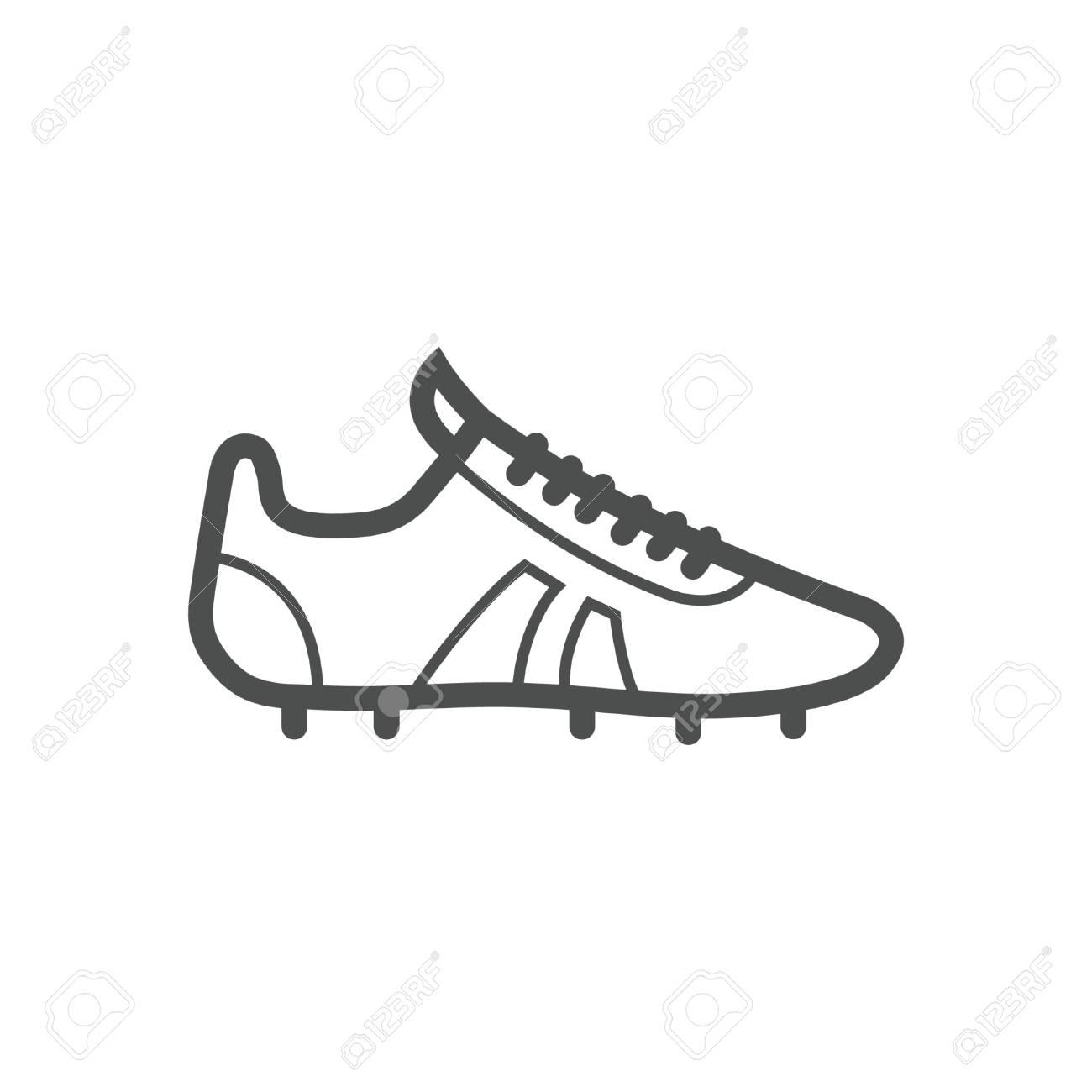 american football shoes.