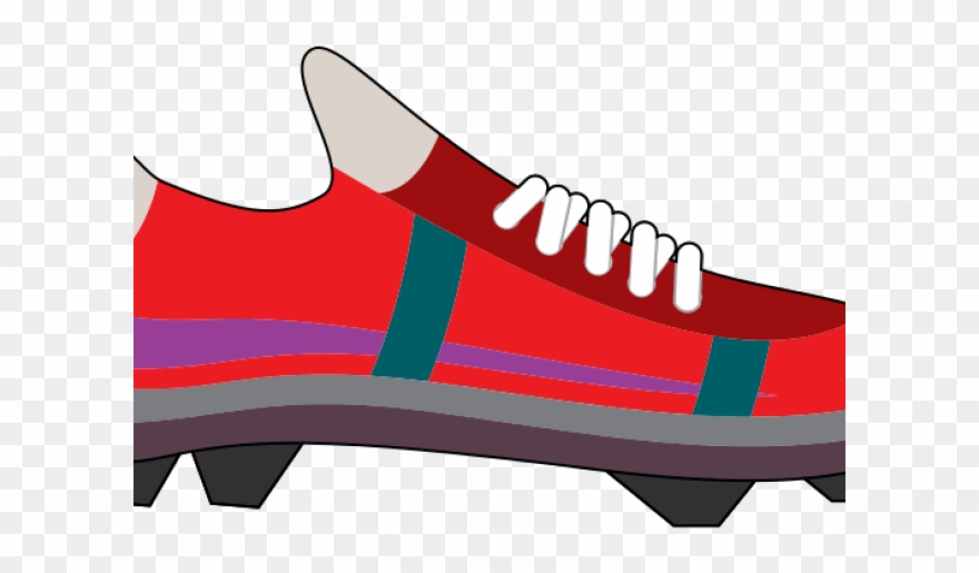 Gym Shoes Clipart Sneaker.