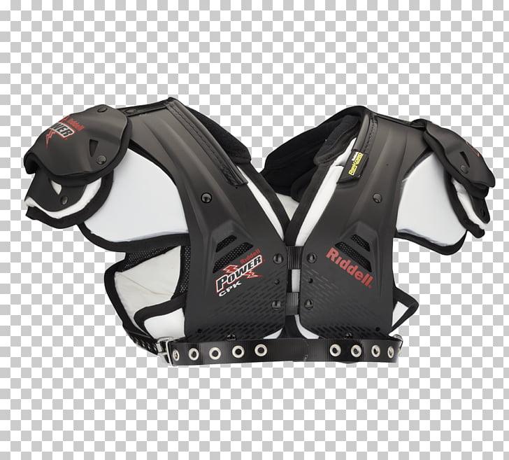 Lacrosse glove Shoulder pads American football Riddell Wide.