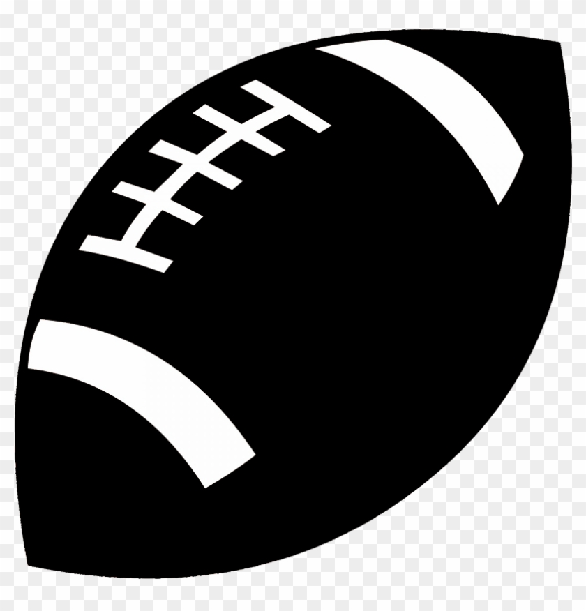Different Kinds Of Sports Clipart Football.