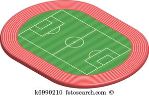 Football stadium Clip Art Illustrations. 10,248 football stadium.